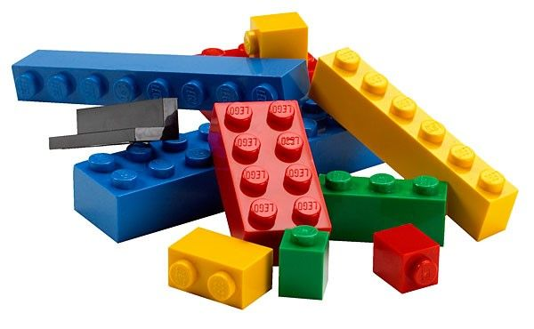 LEGO Building   ages