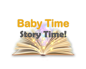 Baby Time Story Time
