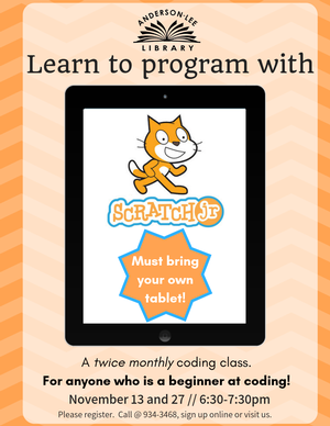 Learn to program wit