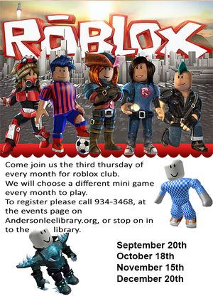Roblox Club