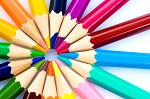 Adult Coloring Group meets every Wednesday at 10:30am