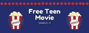 Teen Movie