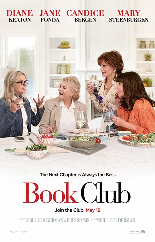 Midday Movie: Book C
