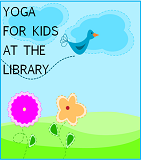 YOGA FOR TODDLERS AN