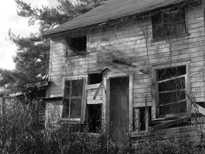 Haunted New Jersey &