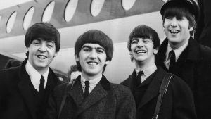 The Beatles: From Li