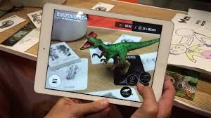 Augmented Reality (A