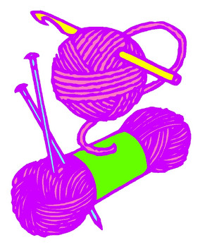 Stitchers & Knitters Anonymous Craft Club