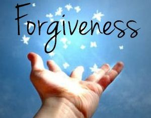 The Power of Forgive