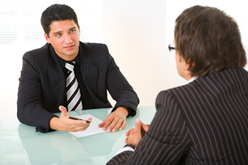 Acing the Interview: