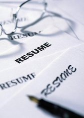Making Your Résumé & Cover Letter Work For You