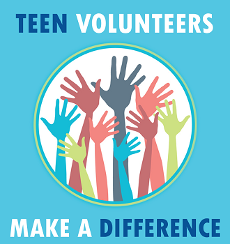 Teen Volunteer Orien