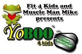 YOBOO for Kids!