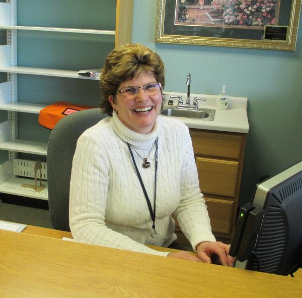 NLW Staff Profile: Audrey K.