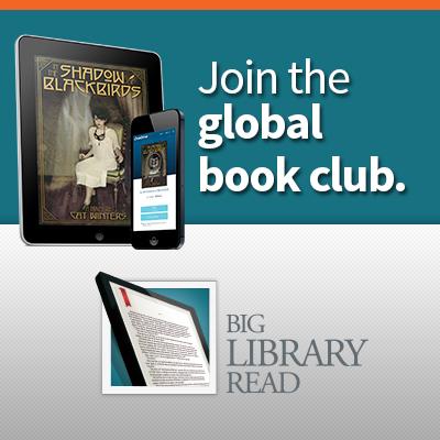 Big Library Read October 7-21