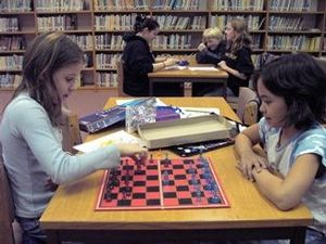 Chess Club (3-8 Gr.)