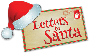 Letters to Santa (PK