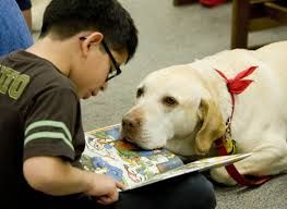 Read To A Dog (1-5 G