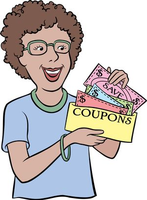 Couponing Class @ th
