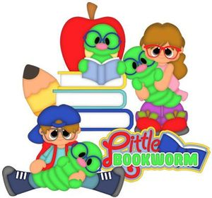 Little Bookworms Sto