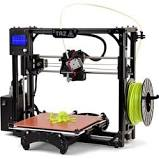 3D Printer Training