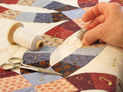 Crafty Quilters Quil