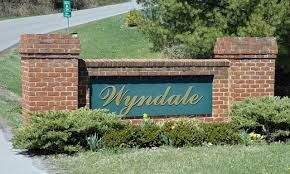 Wyndale Subdivision