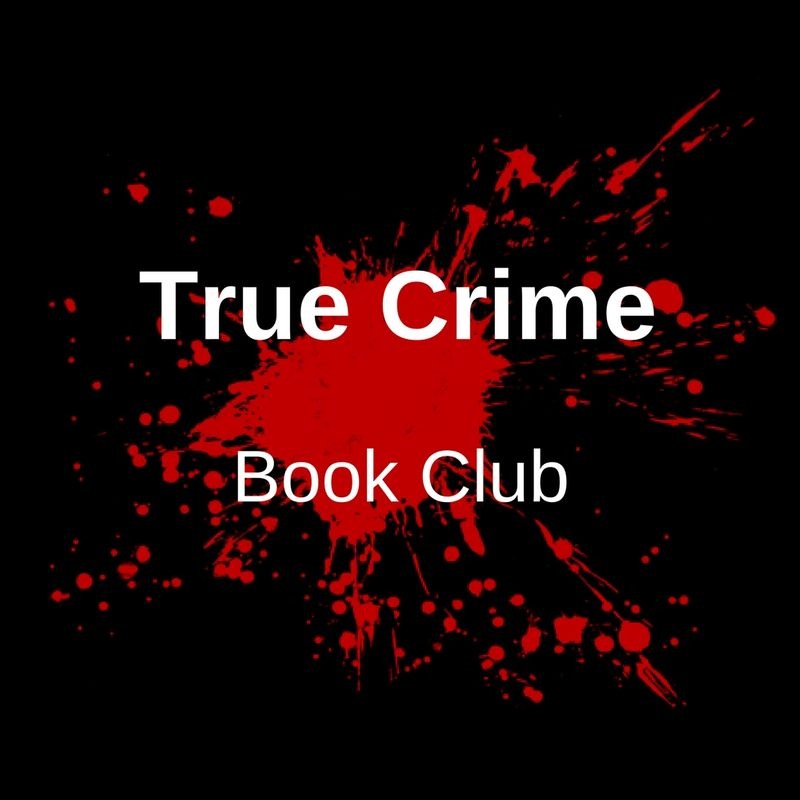 True Crime Book Club