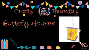 Crafty Thursdays - B