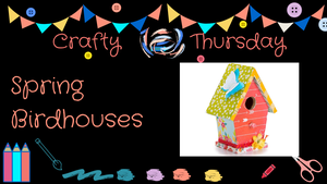 Crafty Thursday-Vale
