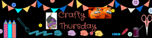 Crafty Thursdays-Pum
