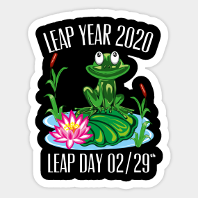 Leap Day Time Capsul