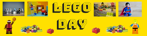 Fair Oaks Lego Days