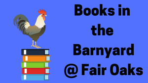 Books in the Barnyar