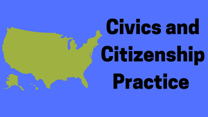 Civics and Citizensh