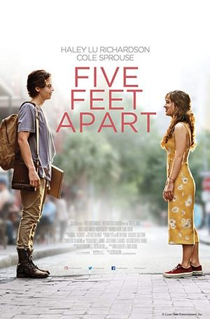 Teen Movie: Five Fee