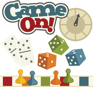 Game On!! Family Gam