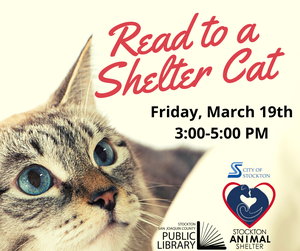 Read to a Shelter Ca