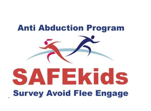 SAFE Kids with Tami