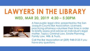 Lawyers In The Libra