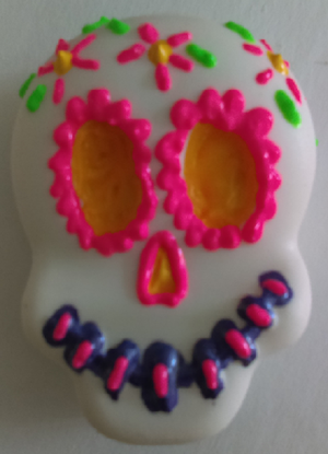 Sugar Skull Craft fo