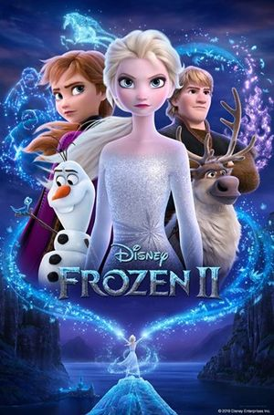 Family Movie: Frozen