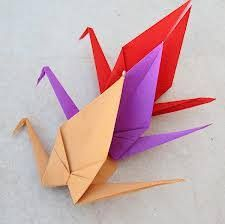 Teen Tuesday~Origami