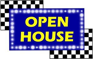 Teen Open House