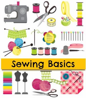 Basic Sewing Class f