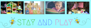 Toddler Stay and Pla