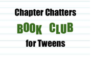 Chapter Chatters Boo