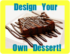 Design Your Own Dess