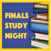 Finals Study Night
