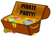 Pirate Party for age